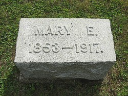 Mary Elizabeth <i>Yontsey</i> Comer