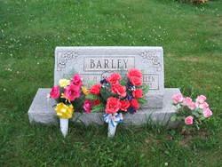 Julius Barley
