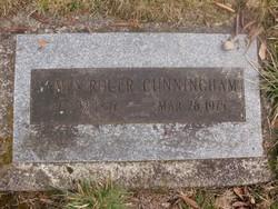 James Roger Cunningham