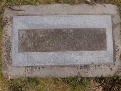 Ella Gertrude <i>Thostenson</i> Cunningham
