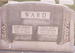 Lula Jane <i>Armstrong</i> Ward