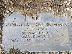 George Alfred Brimmer