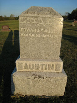 Edward F. Austin