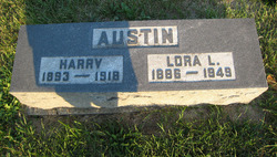 Harry Austin