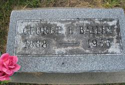 George E. Everitt Bailey