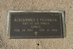 Alejandro E. Figueroa