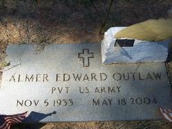 Almer Edward Outlaw