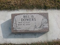Billy Don Dowers