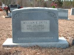 William Redmond Smith