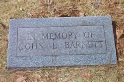 John L. Barnett
