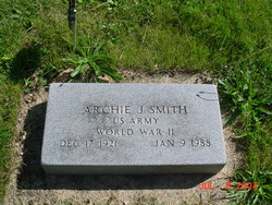 Archie J. Smith