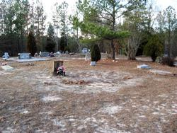 Beautiful Gate Baptist Church Cemetery