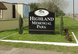 Highland Memorial Park Cemetery