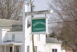 Millertown Cemetery