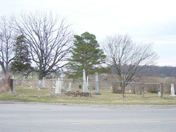 Barkers Chapel Cemetery