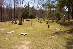Old High Shoals Baptist Church Cemetery