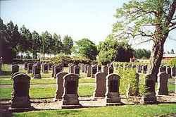 Keiem Cemetery