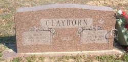 Ora Virginia <i>Casey</i> Clayborn