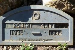 Robert Charles Carter
