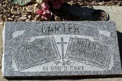 Helen June <i>Norman</i> Carter