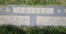 Celia Catherine Coffee
