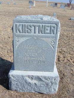 Maggie Elmira <i>Anderson</i> Kiistner