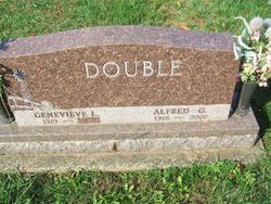 Alfred G. Double