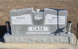 Frederick Melvin Case