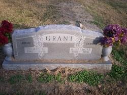 James Edward Jimmy Grant