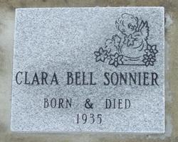 Clara Bell Sonnier