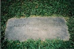 Albert Dixon Robertson