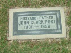 John Clark Post