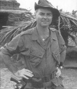 Robert L. Robin Moore