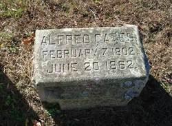 Alfred Gates