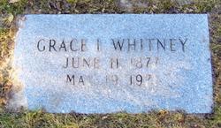 Grace L. Whitney