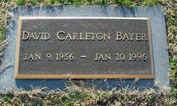 David Carleton Bayer