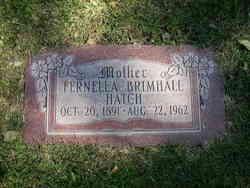 Fernella <i>Brimhall</i> Hatch