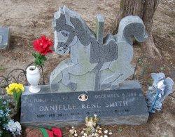 Danielle Rene Smith