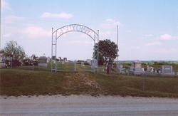 Wesley Chapel Cemetery (North)
