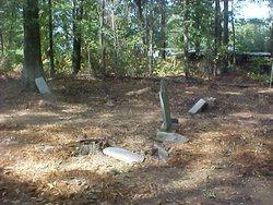 Preston Goforth Cemetery