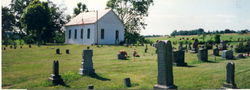 Port Williams Cemetery