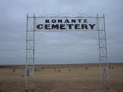 Konantz Cemetery