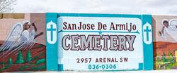 San Jose de Armijo Cemetery
