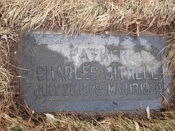 Charles Kidgell Bithell