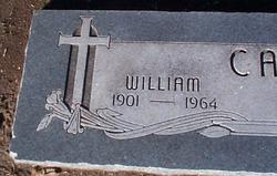 William M Cates