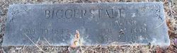 Martha Susan <i>Berry</i> Biggerstaff