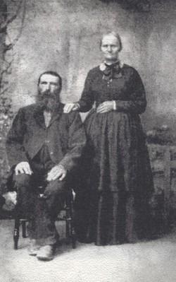 Rhoda Rhody <i>Risinger</i> Davis