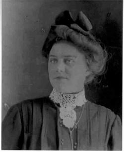 Mary Elmira <i>Lewin</i> Anderson