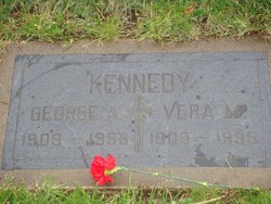 Vera Marie <i>Woods</i> Kennedy