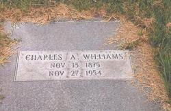 Charles Abraham Williams